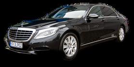Vehículos Mercedes