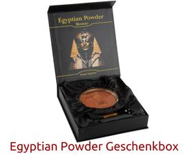 Egyptian Powder Bronzer 40g Ägyptische Erde