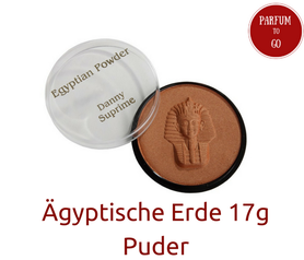 Egyptian Powder Bronzer 17g Ägyptische Erde