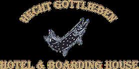 Hecht Gottlieben - Hotel & Boarding House - Haus