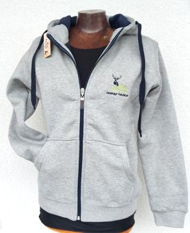Textil, Sweater, Polo, Shirts mit Firmenlogo gestickt