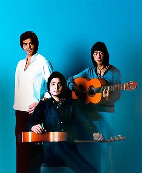 Julio, Jero y Emilio 1981