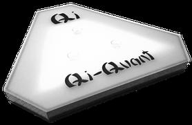 Ein besseres Raumklima mit dem Bio-Ionisator von Qi-Quant