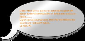 Assistenzhund für Emil aus der Pfalz. Dank gilt dem Sponsoring damit er seinen Assistenzhund, nach gründlicher Therapiehundeausbildung erhalten konnte. Assistenzhunde  helfen Menschen, wie hier. Assistenzhundetrainer tragen dazu bei.
