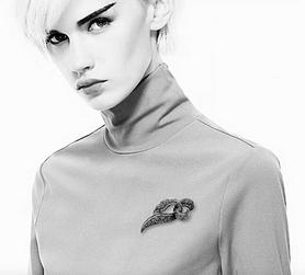 Bijoux Broches pour toutes les styles élégantes chic tendance mode