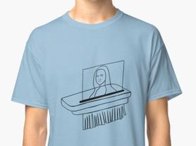 Shredded Mona Lisa ($21.55)