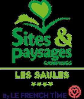 Camping Site & Paysages Les Saules Logo