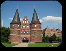 zur Webpage von Lübeck