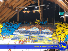17.03.2018 HC Davos vs. EHC Biel 4:2