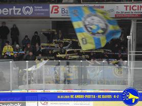 01.03.2019 HC Ambri-Piotta vs. HC Davos 4:2