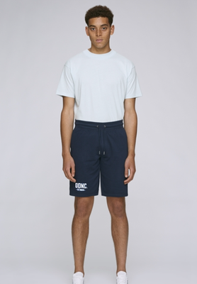 Blue Men's Short