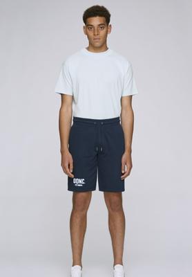 Blue Men's Short