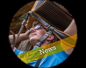 Ziehharmonika News