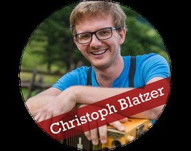 Christoph Blatzer