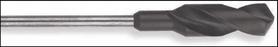 Schalungsbohrer HSS 400 bis 800mm L