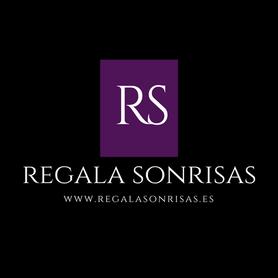 Logo Regala Sonrisas Joyería