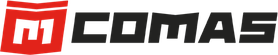 Comas Trial logo
