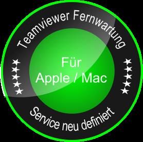 twinline Teamviewer für Mac