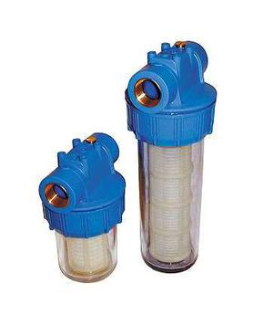 Ricambi filtri acqua di qualsiasi marca in commercio