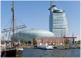 Klimahaus-Bremerhaven