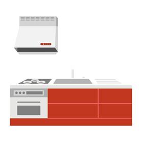 キッチン用洗剤イメージ