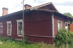 Квартира Лужский айон