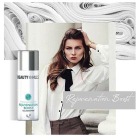 Beauty Hills, Kosmetik, hochwertiges Kollagen Spray, Hautstraffung, Sofortlifting Rejuvenation Boost