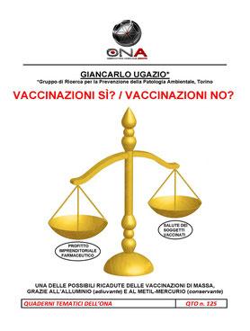 Vaccinazioni si? Vaccinazioni no?