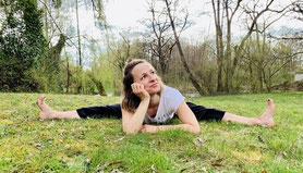 Allach Yoga Melissa Bader Vinyasa Hatha