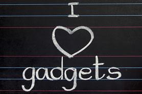Geschenkidee Gadgets