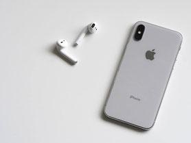 Geschenkidee Bluetooth Kopfhörer