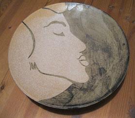 Keramikschale, 2009