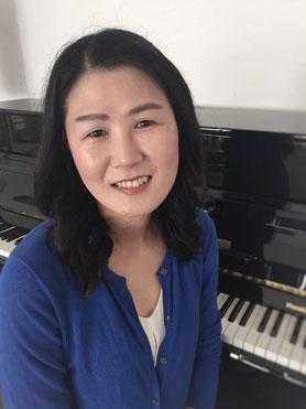 Kompetenter Klavierunterricht in Feldmoching, Schwabing und Bogenhausen bei Ihnen zu Hause