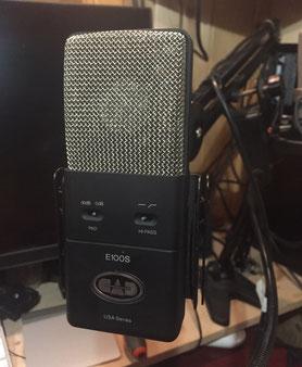 CAD E100S