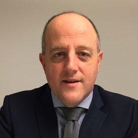 Air Cargo Belgium's new Chairman. Image: ACB