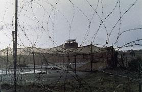 Das Maze-Gefängnis