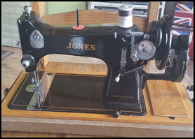 Jones CS ................................... D 53A Type 3