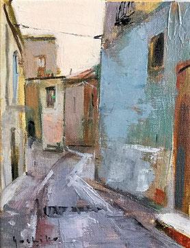 路地(イタリア)