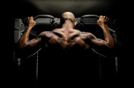 Trainingsschema trainingsschema's workout workoutschema afvallen rug