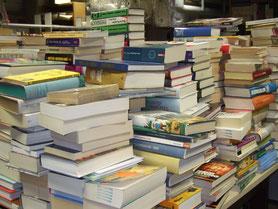 Schnäppchenzeiten in der Stadtbibliothek Neumarkt