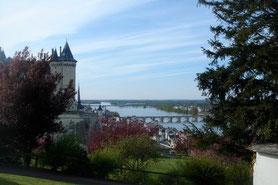 Saumur - Perle des Anjou