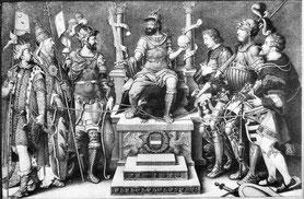 Traité d'Ardres 1546