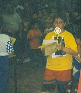 Franz Guttenthaler wurde 1997 Sportler des Jahres im Landkreis