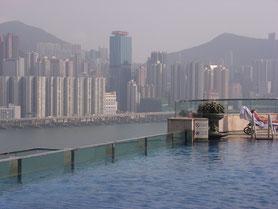 Kombireise Hongkong mit Baden Bali, Kombiurlaub Hongkong Bali und Hongkong Bangkok Phuket sowie Kombireise Hongkong Rundreise Vietnam