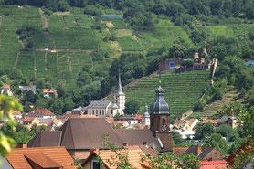 Klingenberger Weinkultur Tage (c) Ruth Weitz