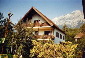 Das Ferienhaus in Bad Reichenhall