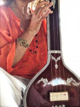 Formation de professeurs, Yoga de la Voix, Yoga de la Voix, Mantras et Chant Sacré de l'Inde  - www.yogadelavoix.com