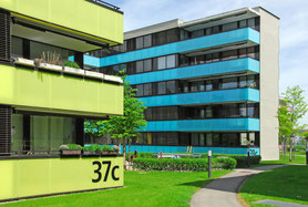 Hopf & Wirth Architekten ETH HTL SIA Winterthur: Neubau Wohnüberbauung Talwies, Winterthur