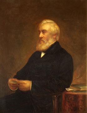 William Gossage (12 May 1799 – 9 April 1877)