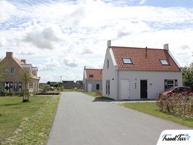 Landal Resort Nieuwvliet-Bad in Zeeland